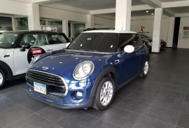 MINI COOPER TWINPOWER TURBO AÑO 2017