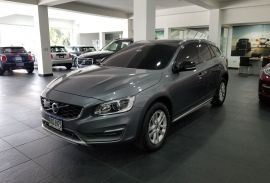 VOLVO V60 T5 CROSS COUNTRY AÑO 2016