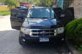 FORD SCAPE XLT 4X4 AÑO 2010