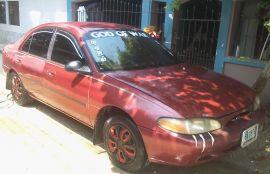 Ford, Escort | 2000