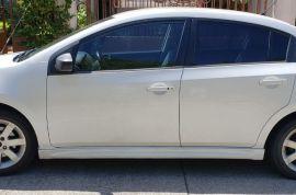 Nissan SR 2011