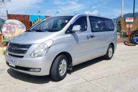 Hyundai Starex 2010