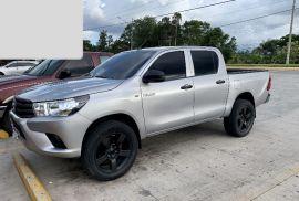 Toyota Hilux 2018 4x4