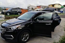 Hyundai Santa Fe 2018 Sport