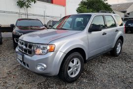 FORD ESCAPE  4WD XLS 2011