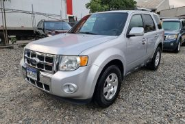 FORD ESCAPE LIMITED 2012