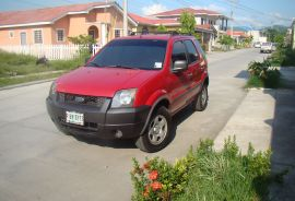 Ford Eco Sport 2006