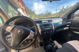Nissan Frontier NP300 2021