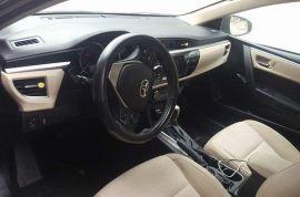 Toyota, Corolla   2015