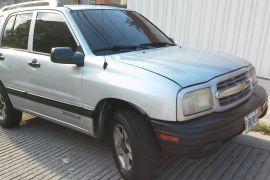 Chevrolet, Tracker | 2003