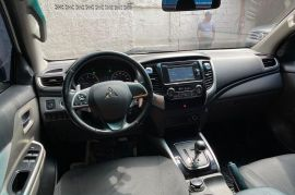 Mitsubishi, L200 Sportero   2017