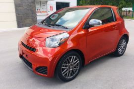 Scion IQ | 2013