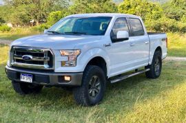 Ford, F-150 | 2016