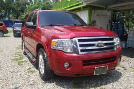 FORD, EXPEDITION | 2008