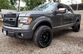 FORD F-150 | 2010
