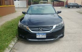 Honda Accord | 2015
