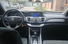 Honda, Accord | 2015