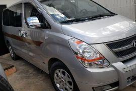 Hyundai, Starex | 2009
