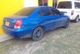 Hyundai, Elantra | 2004