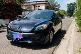 Mazda 3 | 2012
