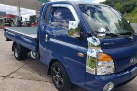 Hyundai Poter 2010
