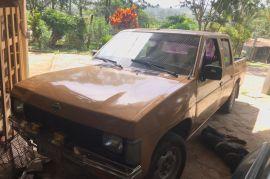 Nissan Hardbody 1995