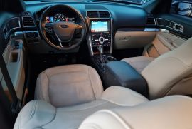 FORD EXPLORER LIMITED 3F 4X2 2018