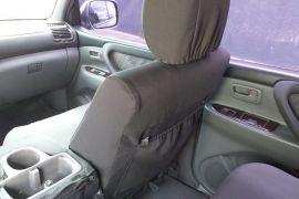 Toyota Land Cruiser GX 2003