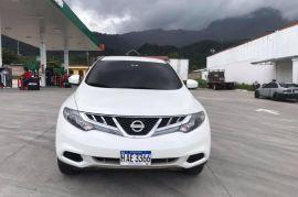 Nissan, Murano | 2013