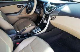 Hyundai Elantra 2011, Edición Limitada