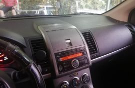 Nissan, Sentra | 2010