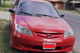 Honda, Civic | 2005