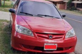 Honda, Civic | 2005
