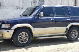 ISUZU TROOPER 1999