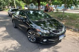 Honda, Civic | 2014