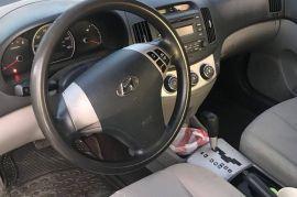 Hyundai, Elantra 2007