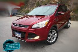 FORD ESCAPE 2013 SEL