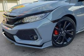 HONDA CIVIC TOURING 2018