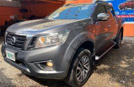 NISSAN NP300 FRONTIER XE 2017