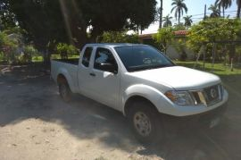 Nissan Frontier 2013