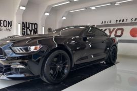 FORD MUSTANG AÑO 2015