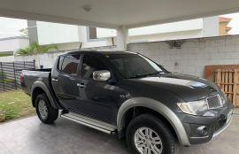 Mitsubishi L200 | 2014