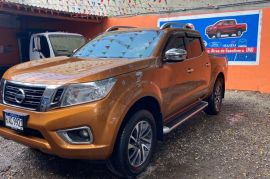 NISSAN NP300 FRONTIER LE 2020