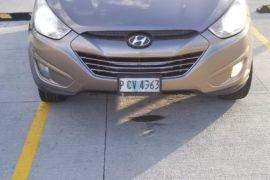 Hyundai, Tucson | 2011