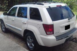 Jeep Grand Cherokee 2007